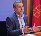 Laparra dice que en Navarra las pensiones de viudedad ganarán capacidad adquisitiva