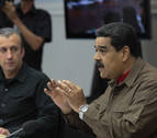 Maduro presenta un nuevo sistema de divisas para las remesas de los emigrantes