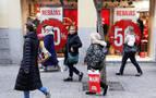 Ropa, calzado y vivienda impulsan al IPC de Navarra un 1,6% en febrero