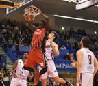 El Basket Navarra es un rodillo en Pamplona