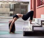 VÍDEO | Maite Aguirre, la navarra que se ha convertido en referente del yoga en Instagram