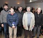 El Certamen de Ayuda a la Creación de Tudela premia a 3 artistas locales