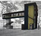 Villafranca contará con una pasarela sobre las vías del tren