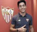 Osasuna comprará a Borja Lasso en caso de ascenso a Primera