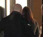 Cesa la causa contra la esposa de 'El Chicle', el sospechoso de matar a Diana Quer