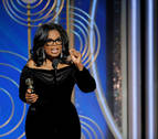 Hollywood se sacude sus demonios y grita contra el acoso