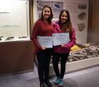 Cecilia Tottaro gana el concurso local de repostería de Castejón