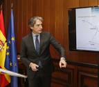 Un estudio informativo concretará la eliminación del bucle de Pamplona