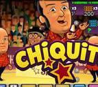 Un juego de tragaperras rinde tributo a Chiquito de la Calzada