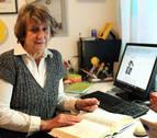 María Luisa Delgado, la coleccionista de palabras