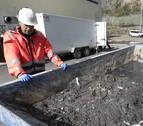 Unas 5,3 toneladas de residuos no biodegradables al año en Pamplona y Comarca