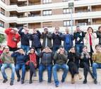 Fototuit celebra sus 5 años con una exposición en Tudela