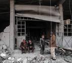 Fallece un español que luchaba con milicias kurdas en el norte de Siria