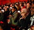 El Papa invita a ir al circo a 2.100 'sintecho', presos y refugiados en Roma