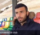 El Extremadura ficha a José García para pelear por el ascenso a Segunda