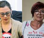 Laura Berro y Tere Sáez tachan de