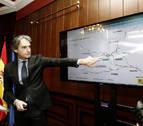 La conexión de la 'Y vasca' elegida permitirá llegar a Bilbao en menos de una hora y a Vitoria en media