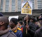 El ministro belga que ofreció asilo a Puigdemont expulsa a los sudaneses