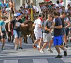 Descartan hacer una consulta sobre la organización de vaquillas en Orkoien