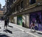 """UPN critica que """"Asiron prohíba instalar nuevos hoteles en el Casco Antiguo"""
