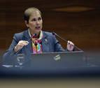 Barkos admite que no se diseñó bien el Acuerdo Marco de Orientación Laboral