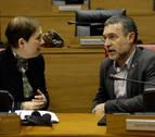Laparra defiende las medidas del Gobierno de Navarra frente a la pobreza energética