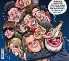 'El Jueves' recibe críticas por su portada dedicada a 'Operación Triunfo'