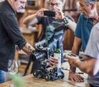 Sodena apoyará con 70.000 euros a la empresa navarra Ápodo