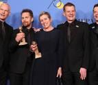 Dos triunfadoras en los Globos de Oro marcan los estrenos de cine del fin de semana