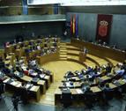 El Parlamento aprueba una mejora retributiva para sus trabajadores