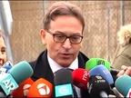 El abogado de 'El Chicle' deja su defensa por falta de confianza