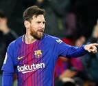 Niños palestinos piden por carta a Messi que no juegue el amistoso contra Israel