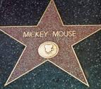 Minnie Mouse tendrá su estrella en el Paseo de la Fama de Hollywood