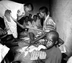 Los 'talibés', los niños de las latas de tomate