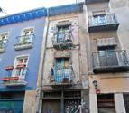 17.800 viviendas de la Comunidad foral son propiedad de personas jurídicas