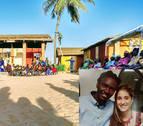 El sueño de 'Aminata' en Senegal se hace realidad tras su muerte