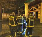 26 heridos al derrumbarse el falso techo de una discoteca en Carabanchel