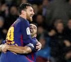 LaLiga, el Girona y el Barça piden a la RFEF la autorización para jugar en Miami