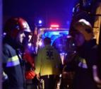 Ochos muertos y 36 heridos tras una explosión en las afueras de Lisboa