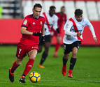 La victoria ante el Sevilla, una inyección de ánimo en Osasuna
