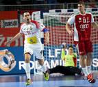 Segunda victoria de los 'Hispanos' y billete para segunda ronda en el Europeo