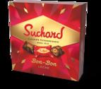 Suchard se apunta la moda del chocolate negro