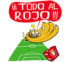 Podcast 'Todo al rojo' | Osasuna practica el tiki-taka y enamora en El Sadar