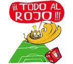 Podcast 'Todo al Rojo' | Bienvenido Jagoba