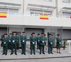 El Consejo de Navarra avala la licencia al cuartel de la Guardia Civil de Fitero