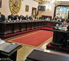Pamplona aprueba modificar el reglamento de Policía Municipal sobre vacantes