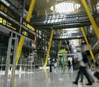 Detenido en el aeropuerto de Barajas un etarra huido de España desde 1980