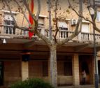 Detenida una pareja en Tudela por un presunto