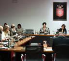Solana defiende el cambio a euskera en dos centros de 0-3 años de Pamplona