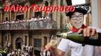 Lanzan una candidatura en redes para que un joven txistulari lance el chupinazo